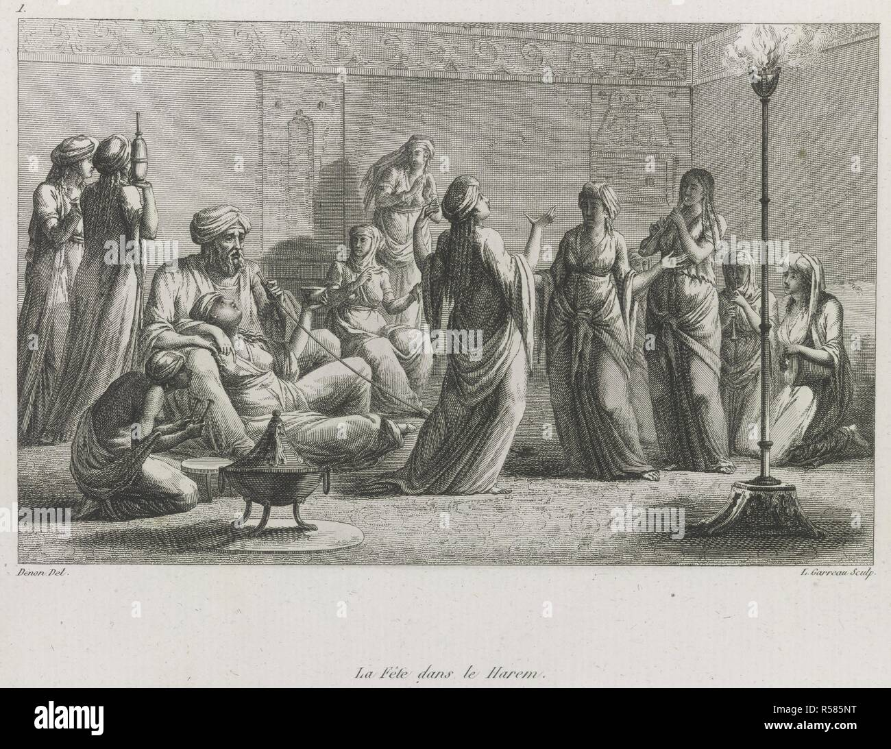 Pourquoi Chambre Haute Et Basse: African French War 19th Century Stock Photos & African