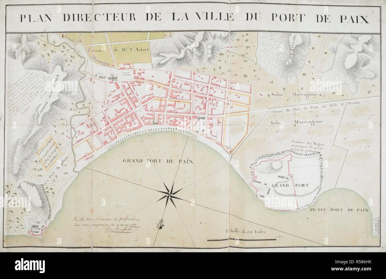 Adult Guide in Port-De-Paix