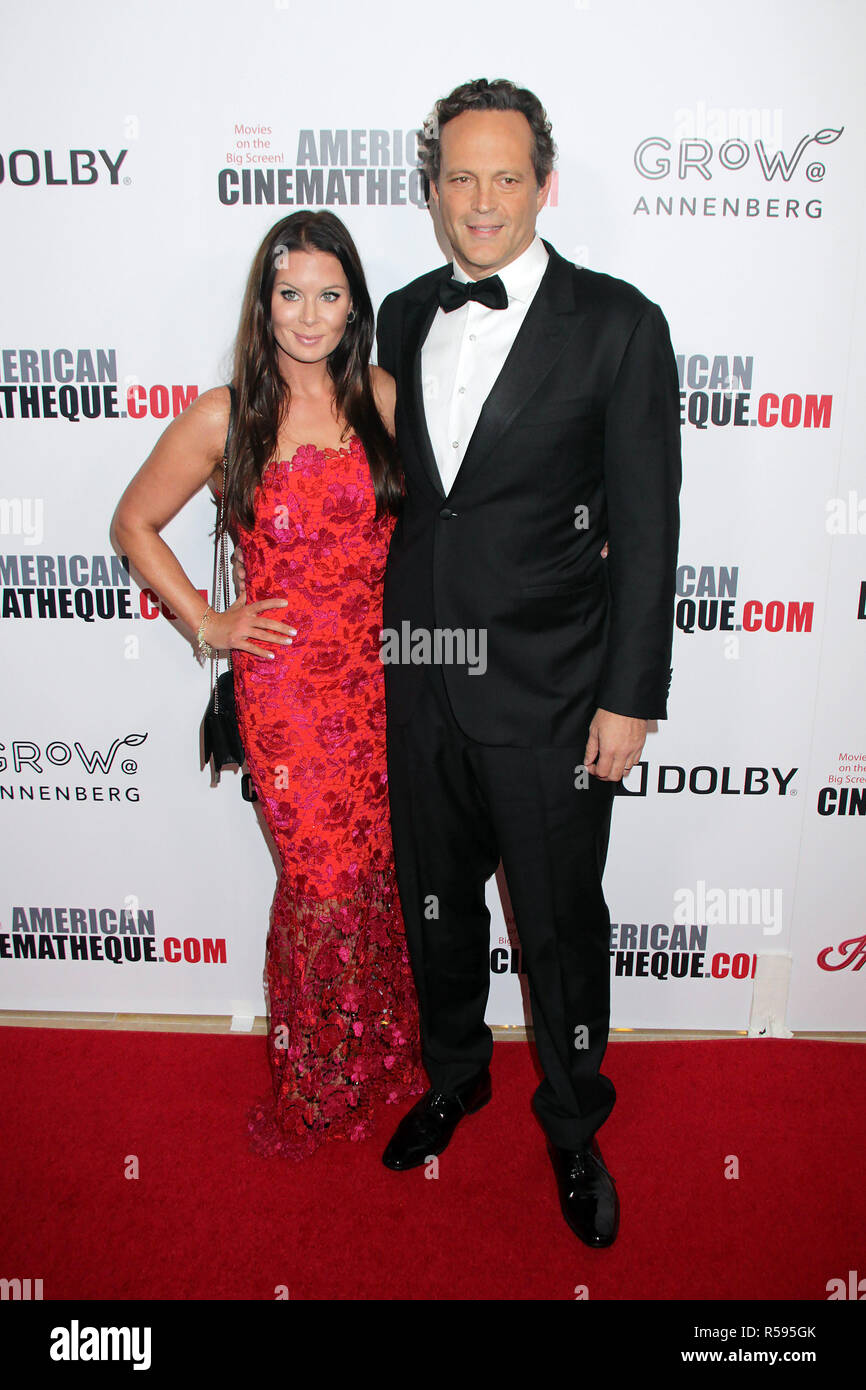 Vince Vaughn Kyla Weber >> Kyla Weber Vince Vaughn 11 29 2018 The 32nd Annual