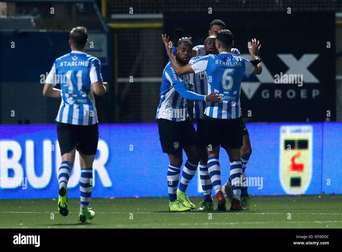 Keuken Kampioen Leeuwarden : Leeuwarden 30 11 2018 cambuur stadium football season 2018