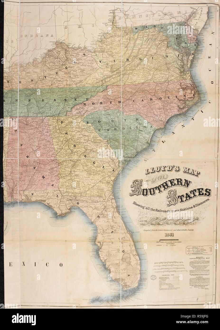 c8.alamy.com/comp/R59JFG/a-map-of-the-southern-sta...