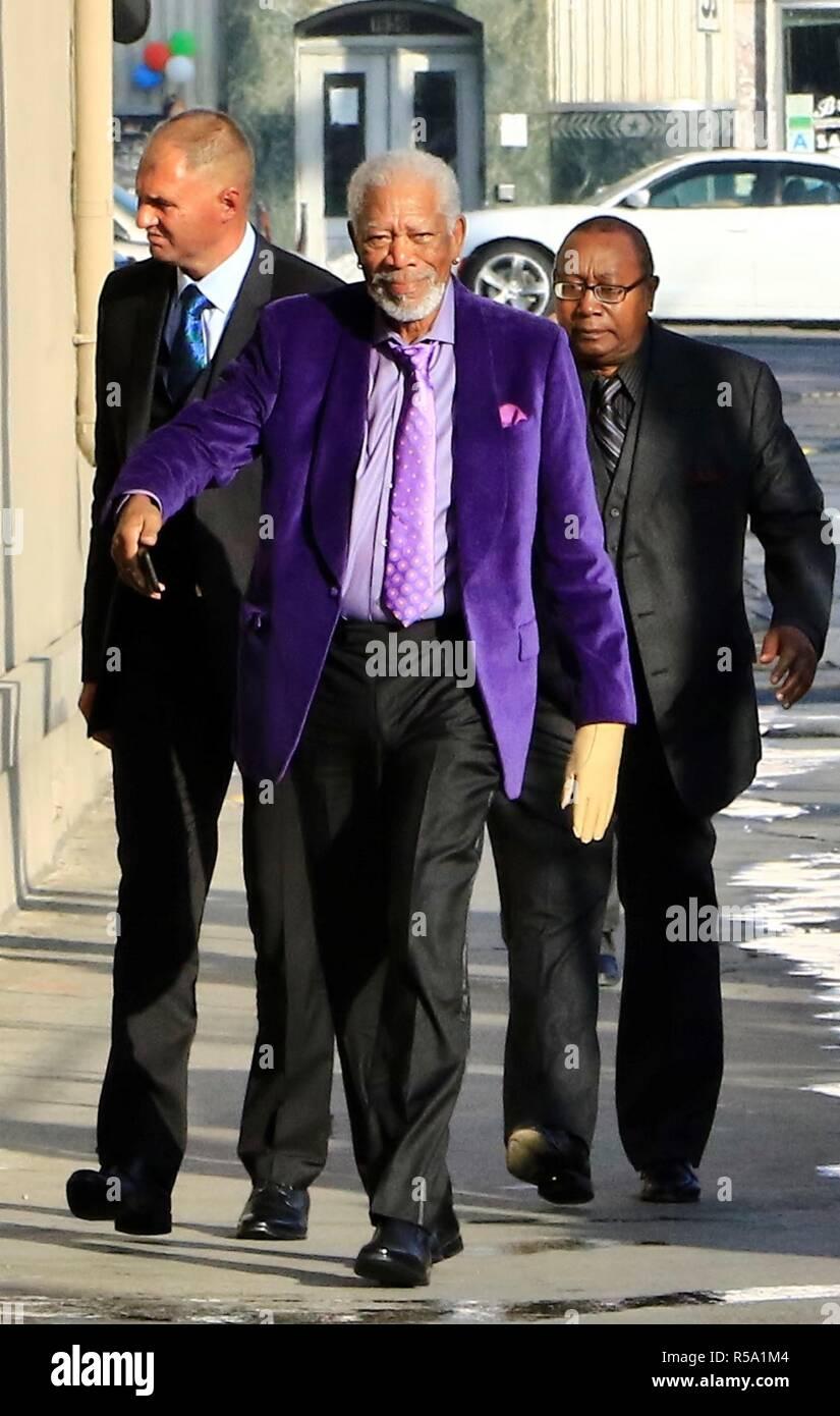 Morgan Freeman As Narrator Voice Stock Photos & Morgan Freeman As