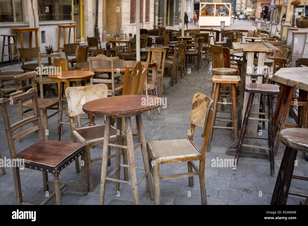 Wroclaw bar stock photos images alamy