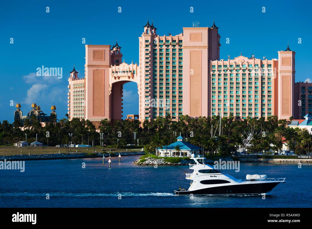 Atlantis hotel casino