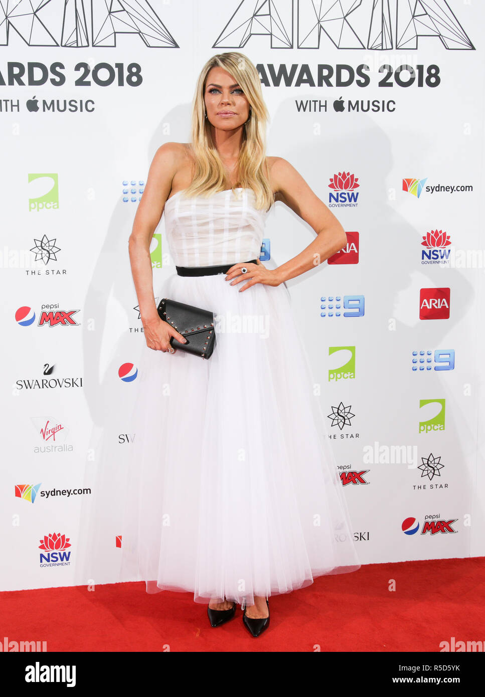 Sophie Monk Stock Photos Amp Sophie Monk Stock Images Alamy