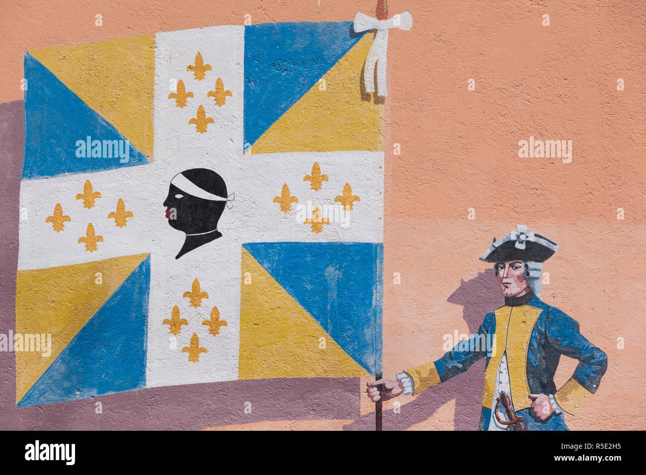 Corsican Flag Stock Photos & Corsican Flag Stock Images - Alamy