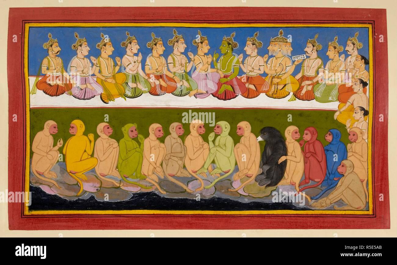 introduction of ramayana