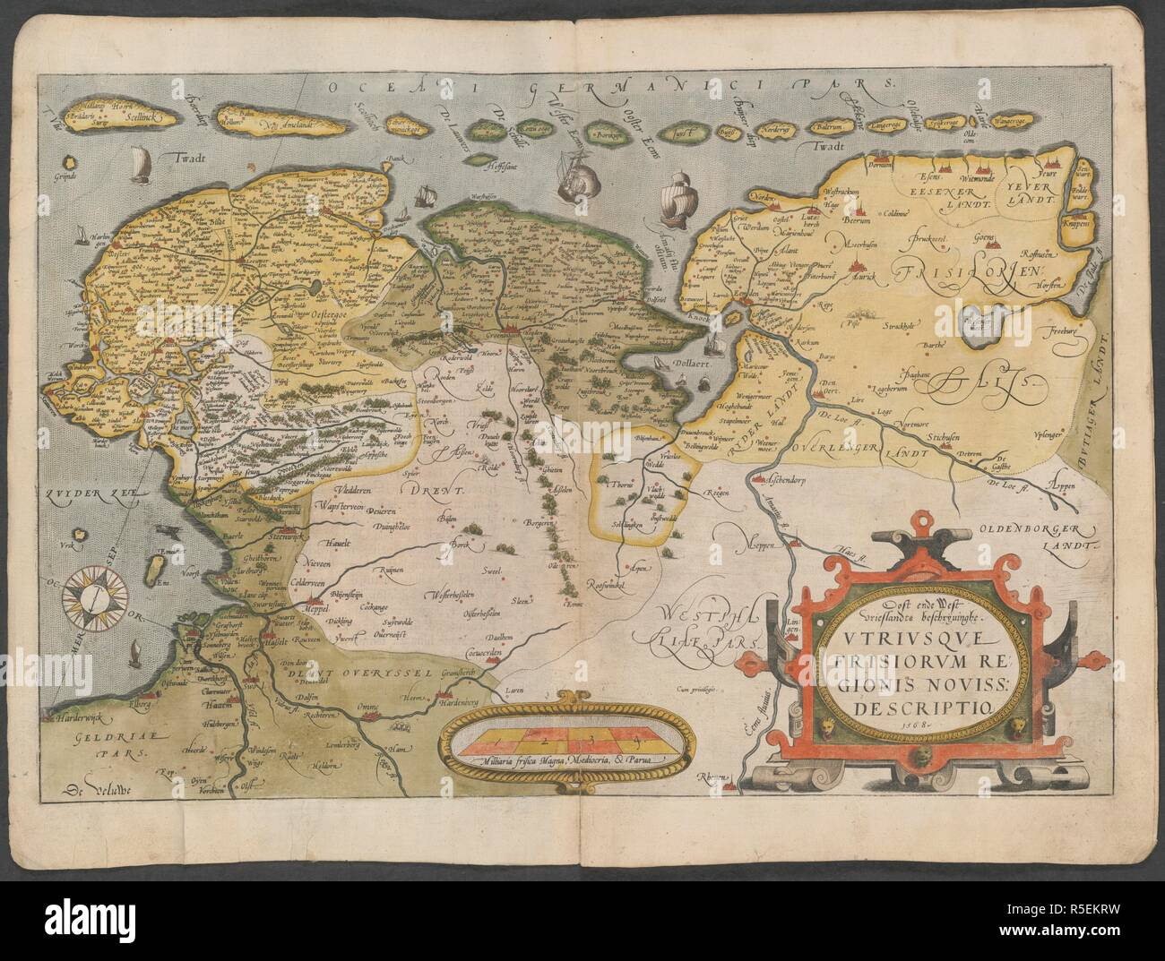 Picture of: Holland Netherlands The Mercator Atlas Of Europe 1570 1572 Map Of Holland Netherlands Image Taken From The Mercator Atlas Of Europe Originally Published Produced In 1570 1572 Source Maps C 29 C 13 18 Stock Photo Alamy