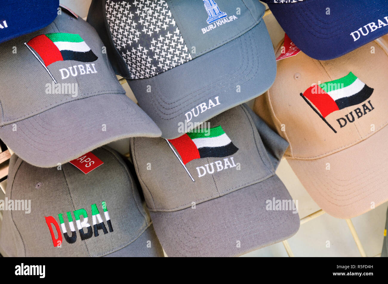 UAE, Dubai, Bur Dubai, Bur Dubai Souq Stock Photo: 227147665 - Alamy