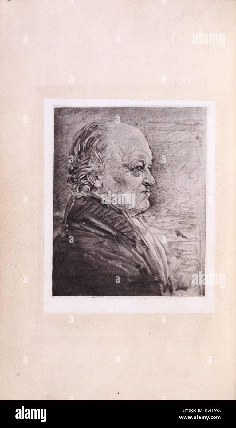 William Blake The Poems Of William Blake Edited By W B