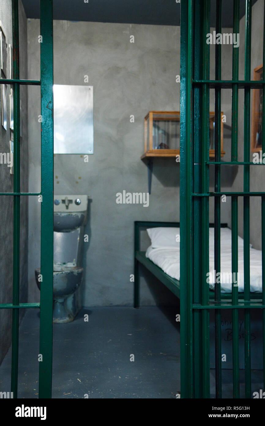 Louisiana State Penitentiary Not Rodeo Stock Photos