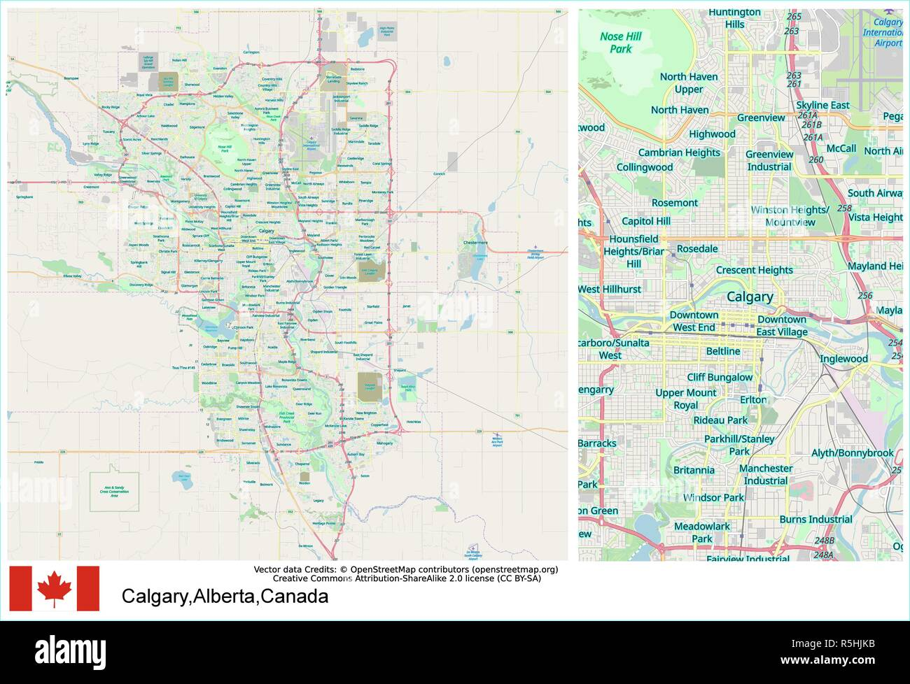 Calgary,Alberta,Canada,North America,Inglewood,Bowness Park,Beltline on