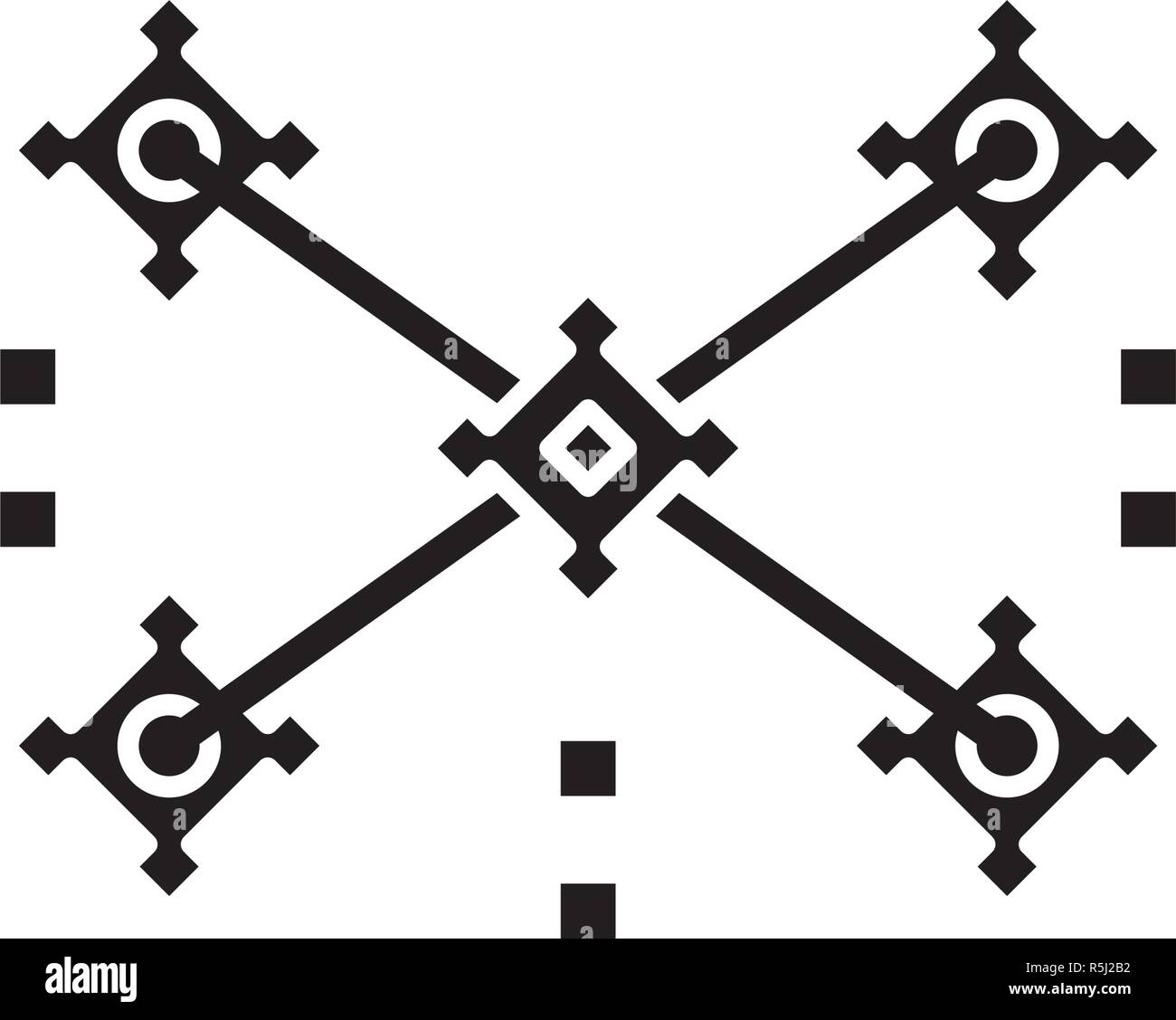 data structure black icon vector sign on isolated background data structure concept symbol illustration stock vector image art alamy https www alamy com data structure black icon vector sign on isolated background data structure concept symbol illustration image227205078 html