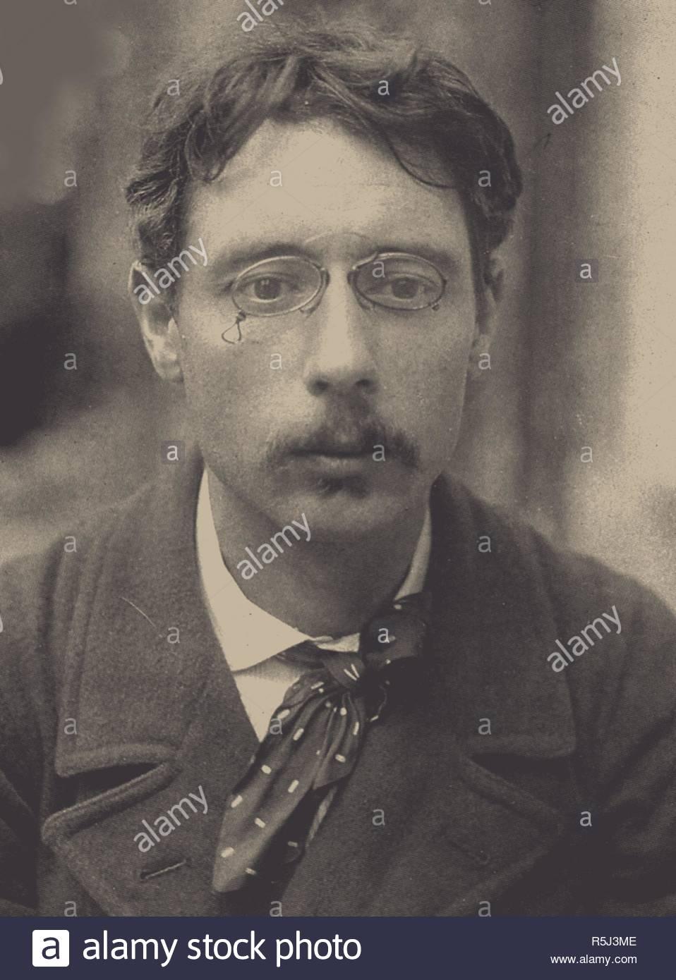 Pierre Bonnard (1867-1947). Museum: PRIVATE COLLECTION. Author: VUILLARD, EDOUARD. - Stock Image
