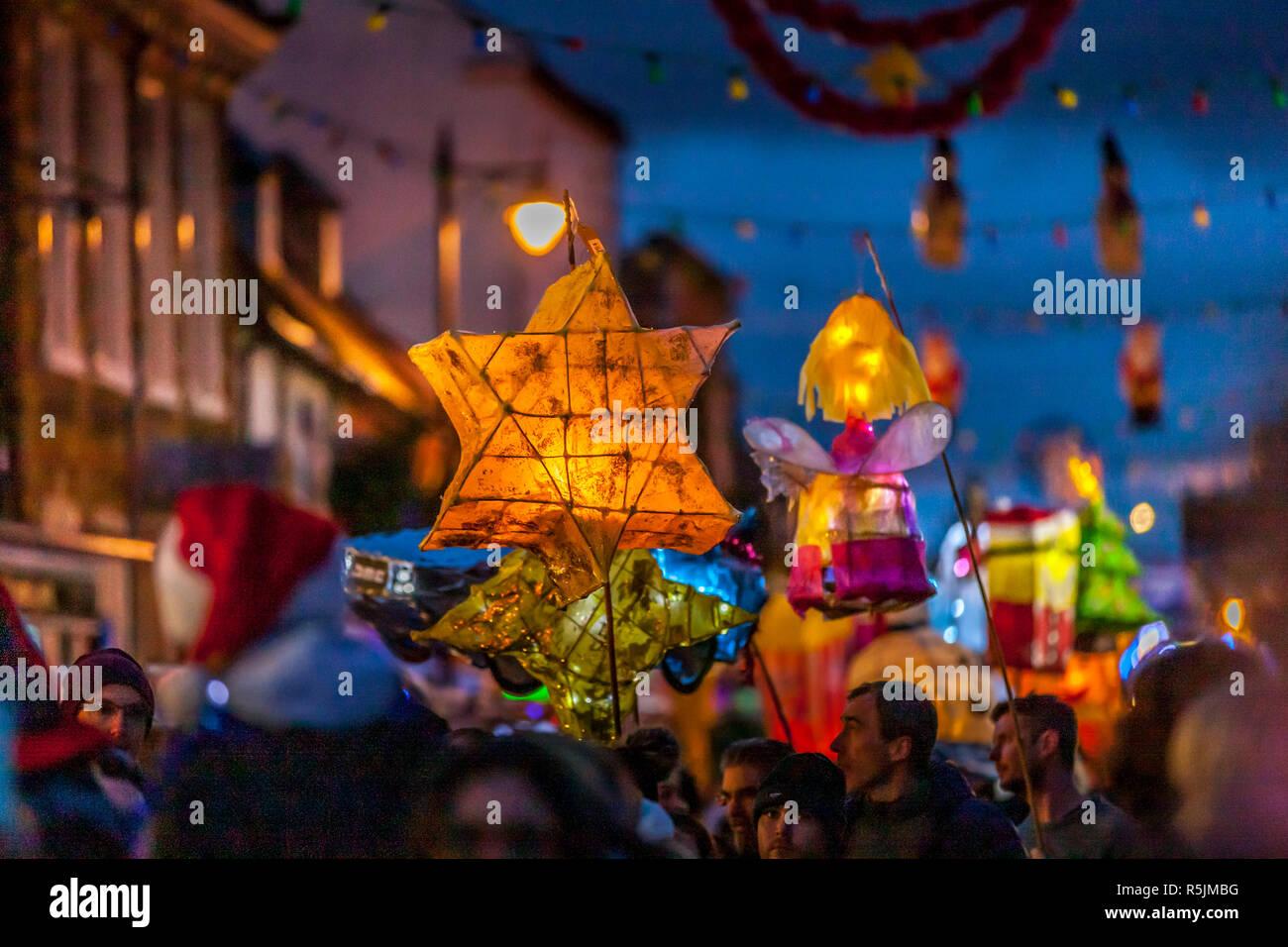 Illuminated procession - Wikipedia | 956x1300
