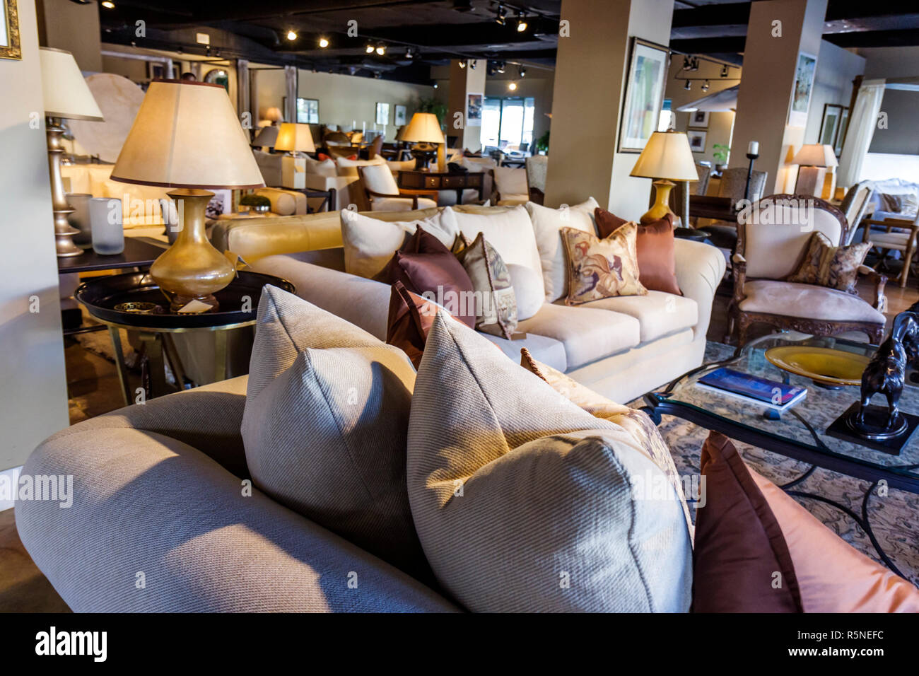 Miami Coral Gables Miami Florida Kreiss Furniture Store Retail