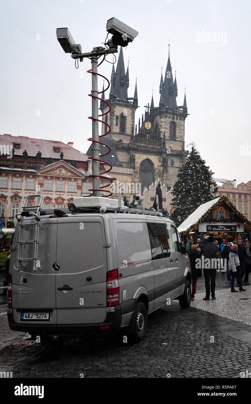 Video czech street Czech Streets