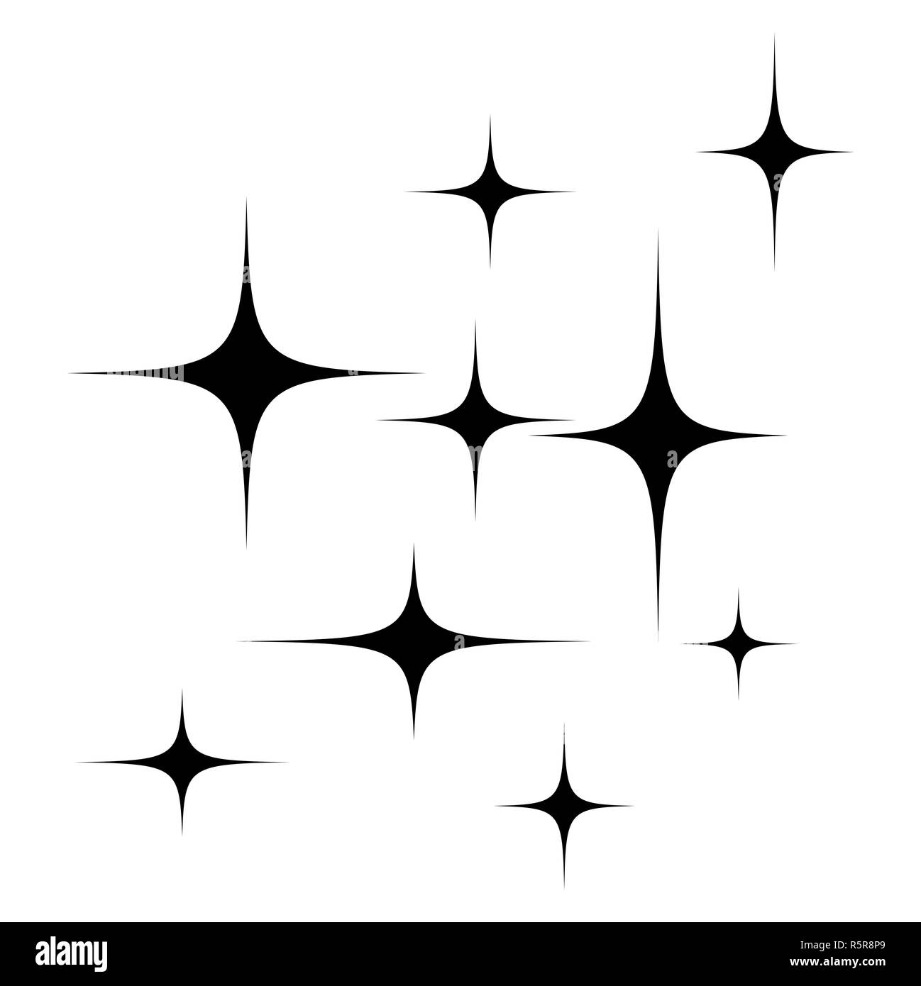 Star Rating Black and White Stock Photos & Images - Alamy