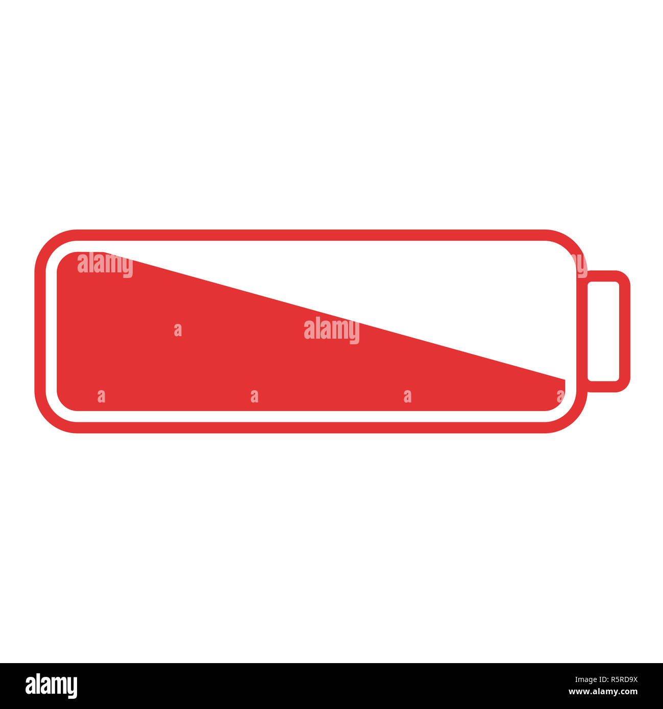 smartphone or cell phone low battery icon low energy symbol flat vector illustration stock photo alamy https www alamy com smartphone or cell phone low battery icon low energy symbol flat vector illustration image227323430 html