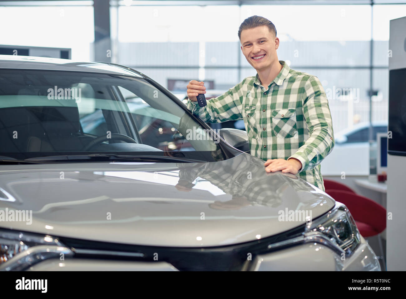 One Owner Car Guy >> One Owner Car Stock Photos One Owner Car Stock Images Alamy
