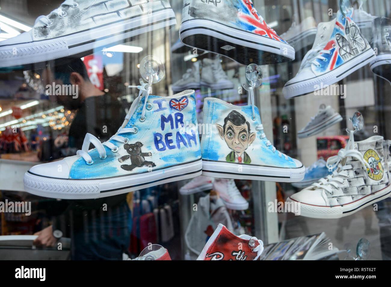 32a43d24cd27 Converse Shoe Store Stock Photos   Converse Shoe Store Stock Images ...