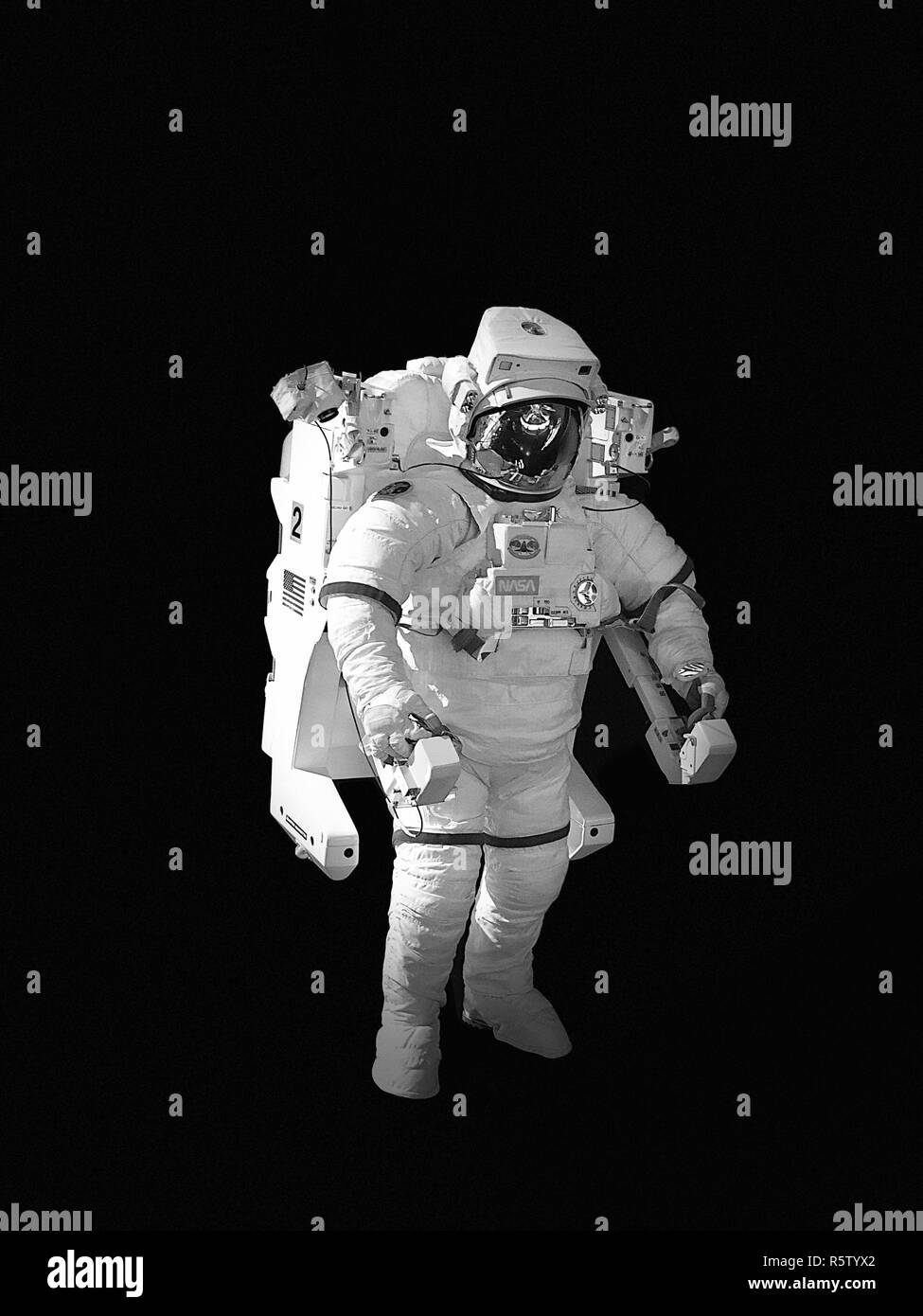 astronaut background.html