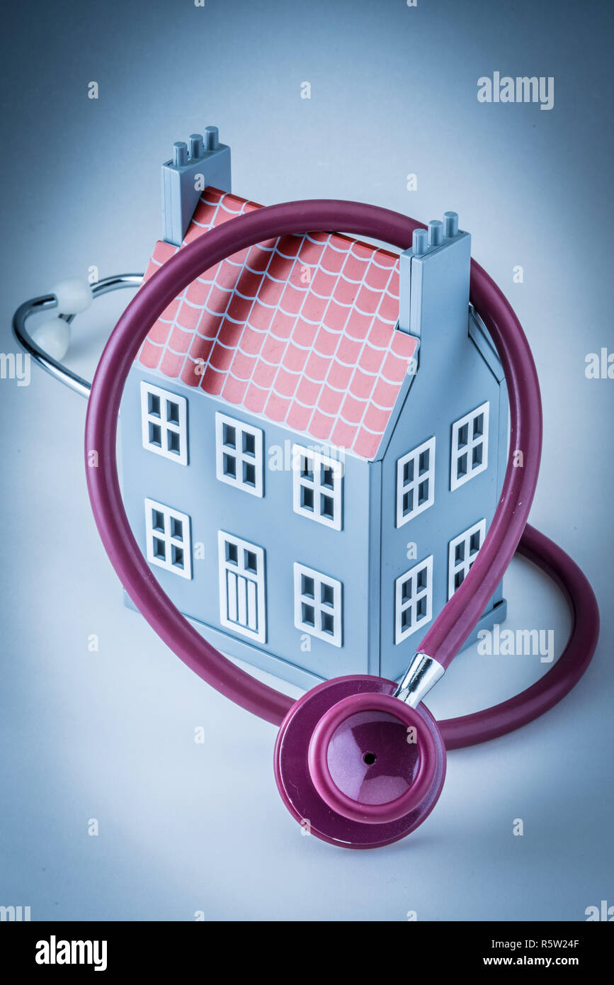 Medical office. - Stock Image