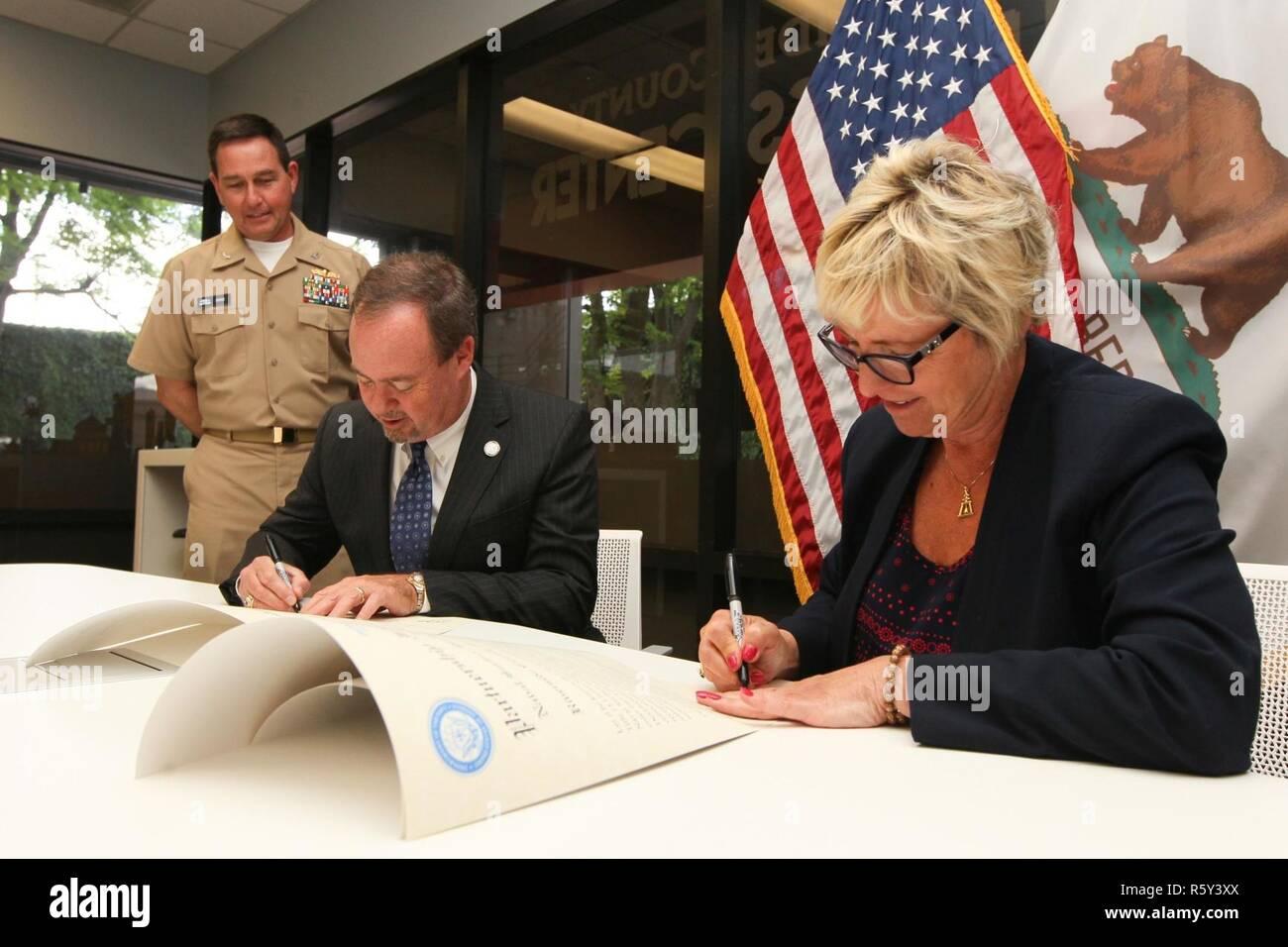Riverside Calif April 13 2017 Dianne Costlow Naval Surface