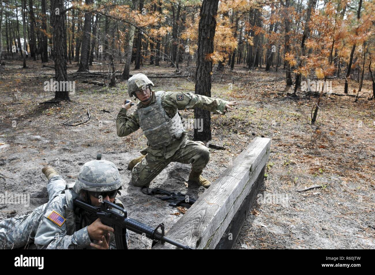 411th Engineer Brigade High Resolution Stock Photography And Images Alamy