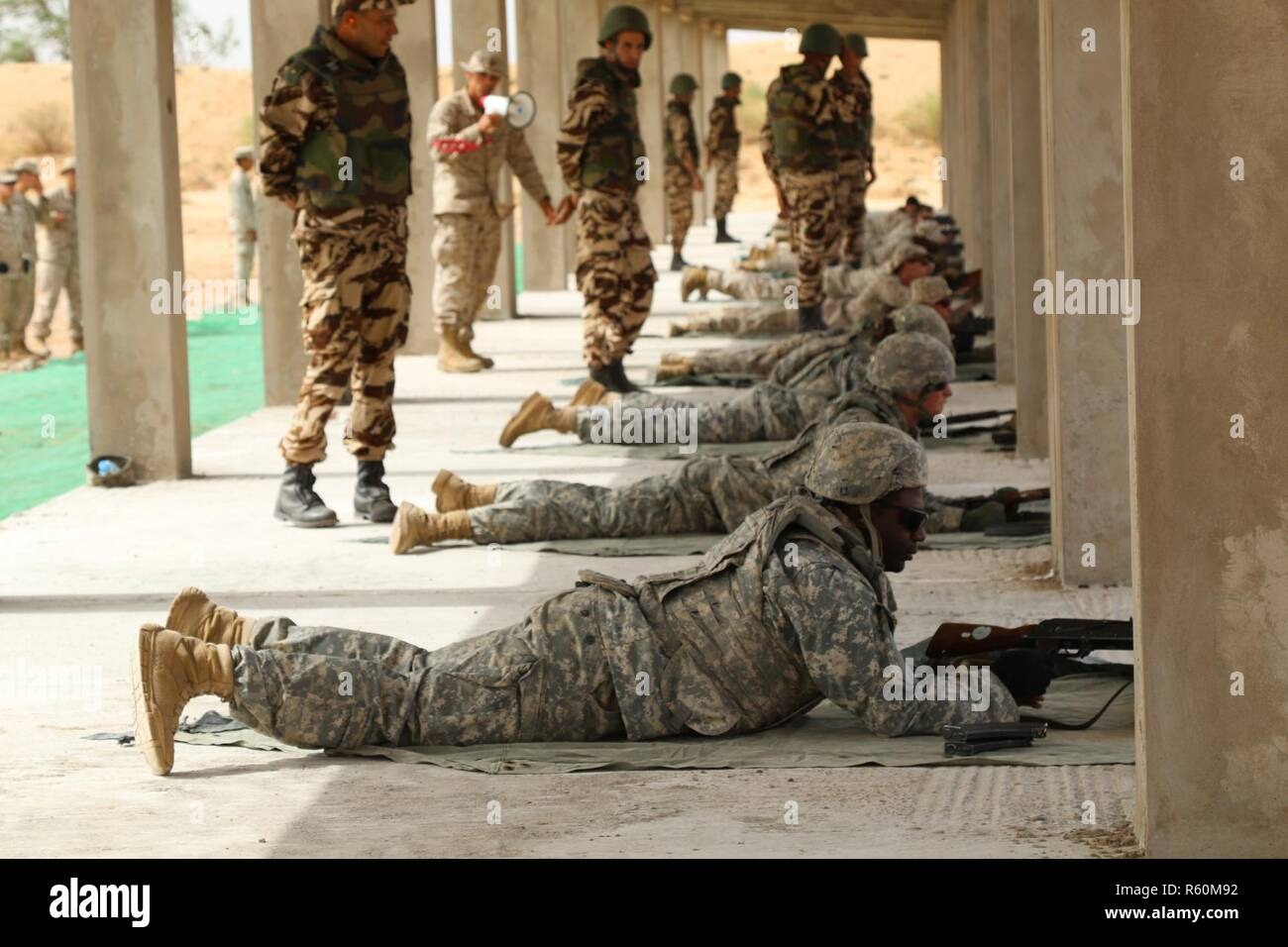 Royal Moroccan Army High Resolution Stock Photography And Images Alamy