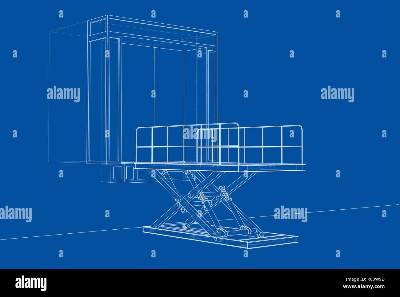 dock leveler schematic catalogue of schemas Dock Seals