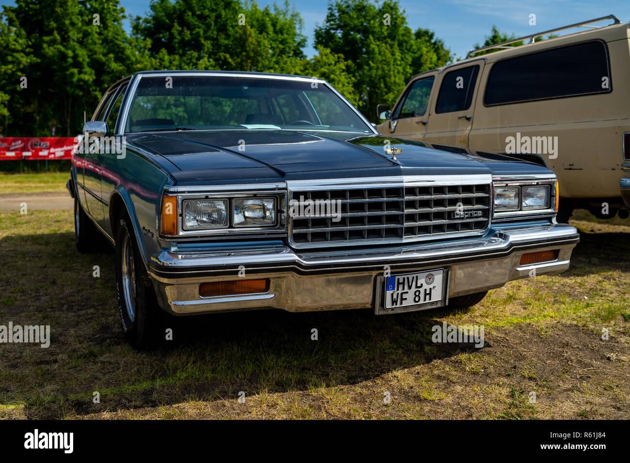 Chevrolet Caprice Stock Photos & Chevrolet Caprice Stock