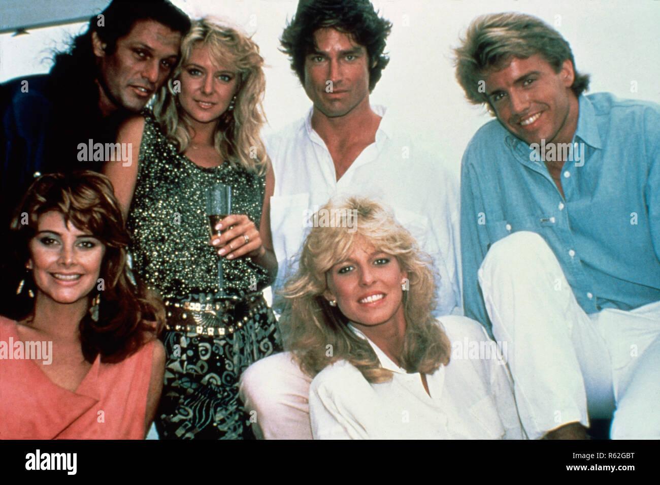 Hard Ticket To Hawaii Usa 1987 Regie Andy Sidaris Darsteller Ronn Moss
