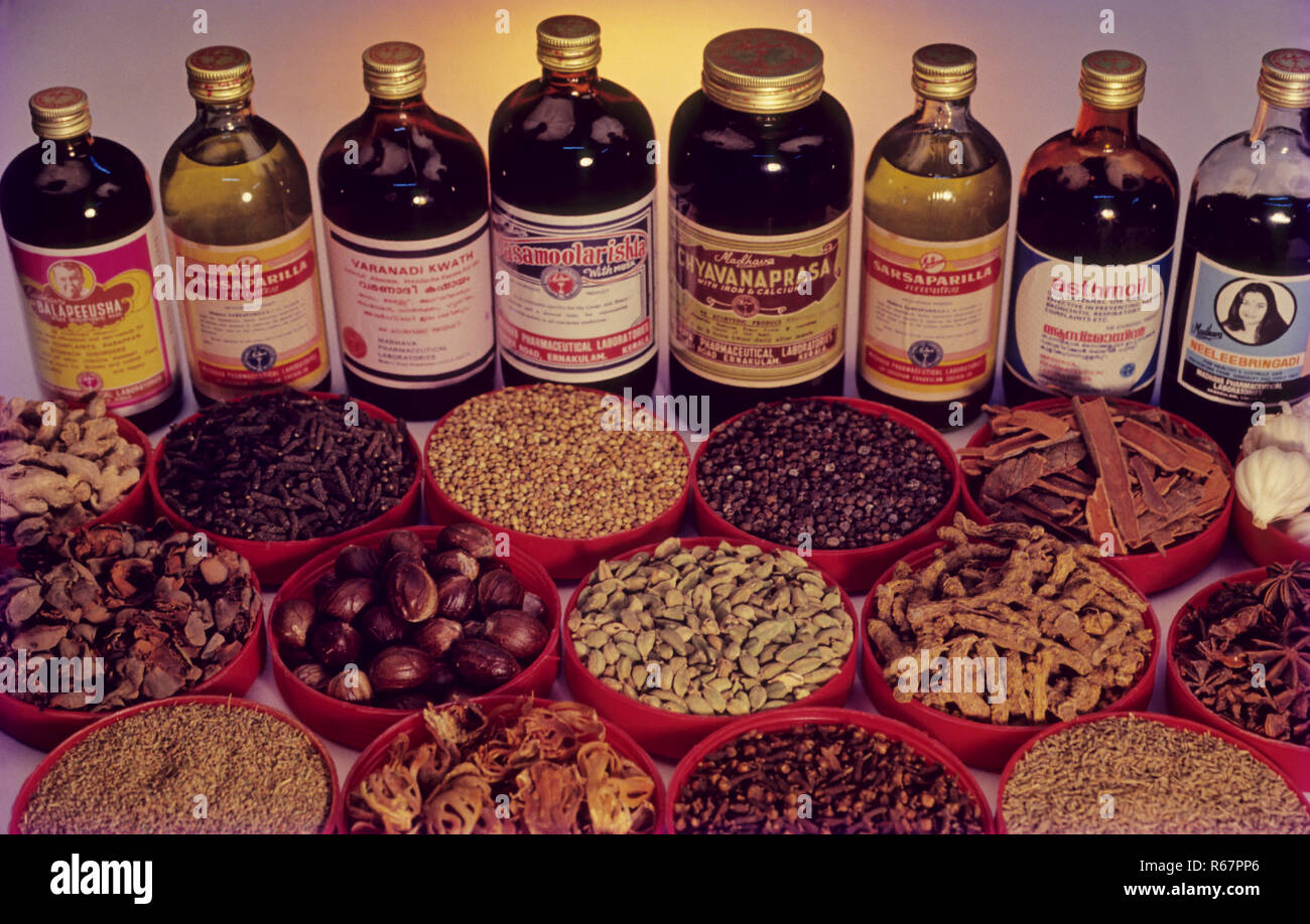 Ayurvedic Stock Photos & Ayurvedic Stock Images - Alamy
