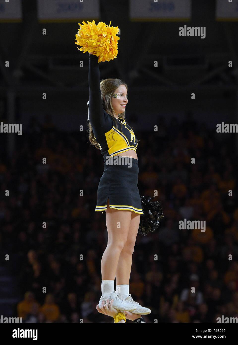 Kan cheerleaders dating NBA-spelare