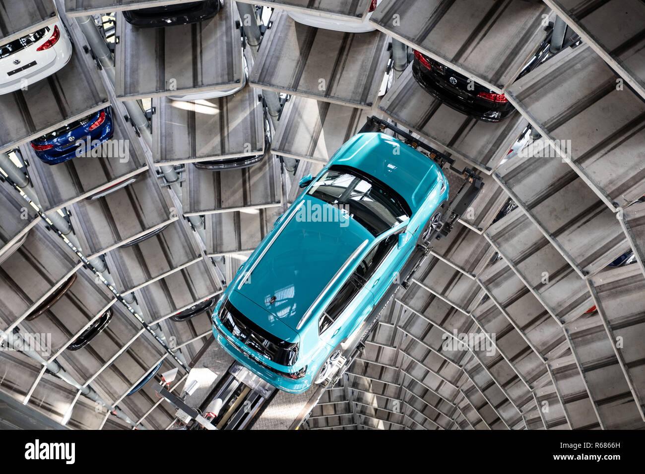 Volkswagen Group Latest Models >> Wolfsburg Germany 04th Dec 2018 The Volkswagen T Cross Model