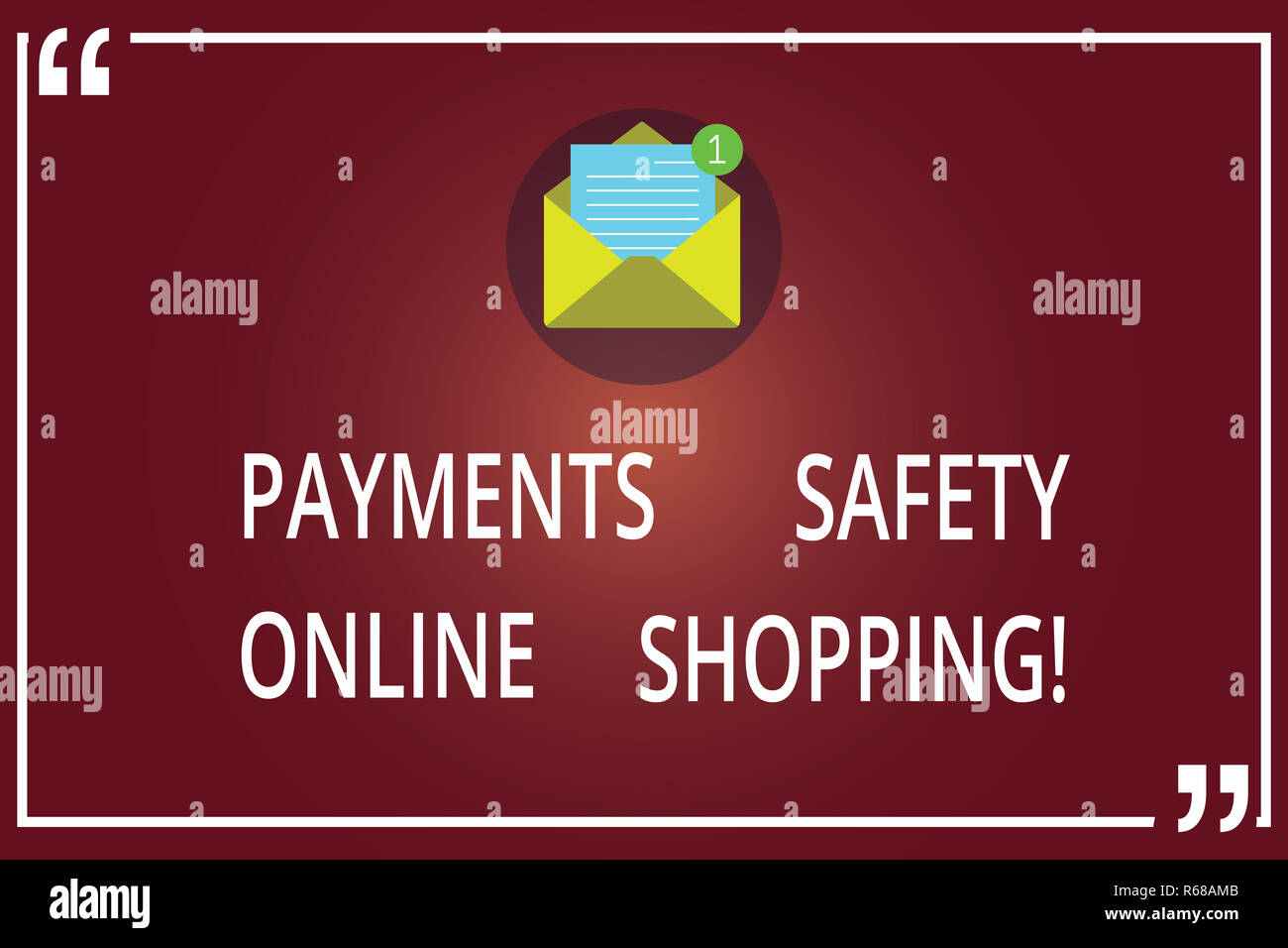 online payment and security of e commerce