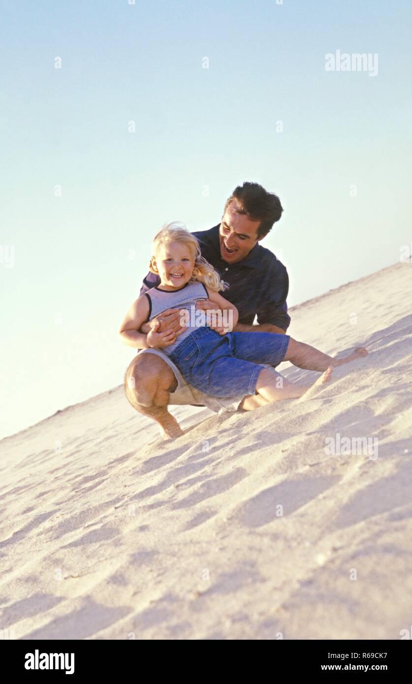 Papa kann T Tochter widerstehen