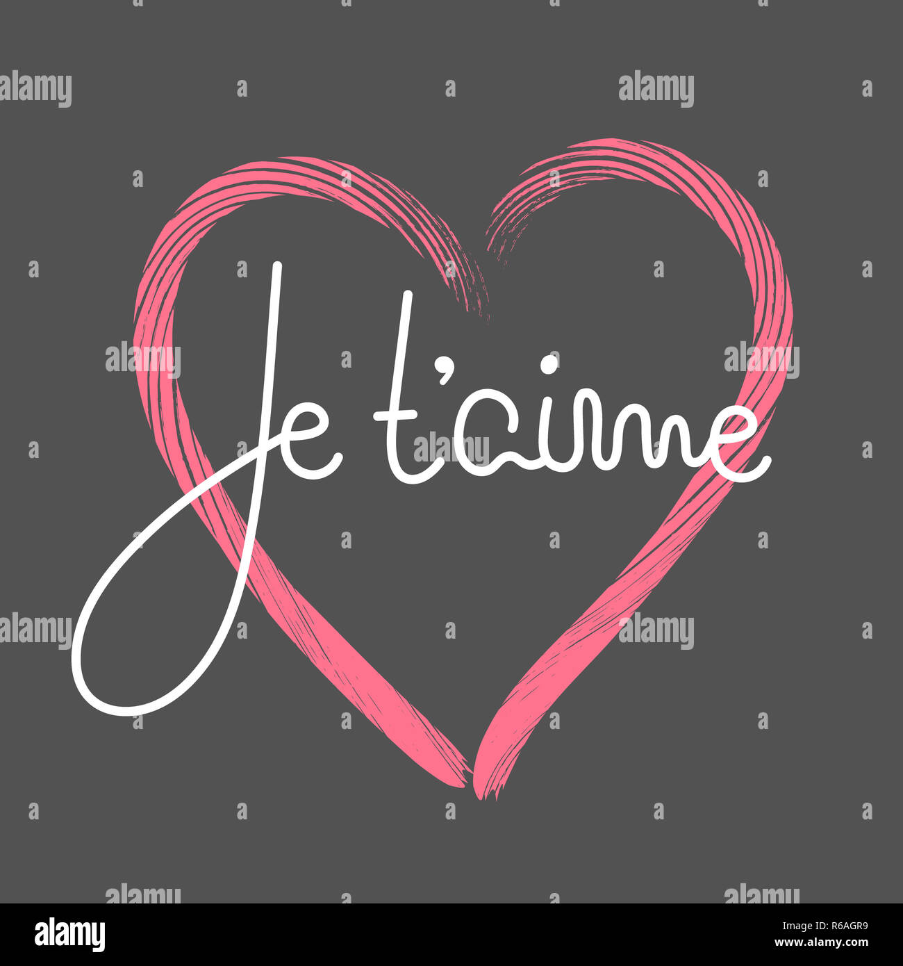 Je Taime Amour Stock Photos Je Taime Amour Stock Images