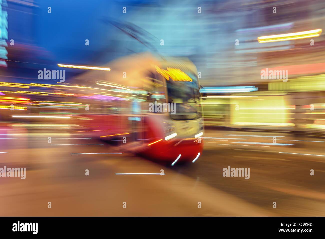 effect of technology on transportation