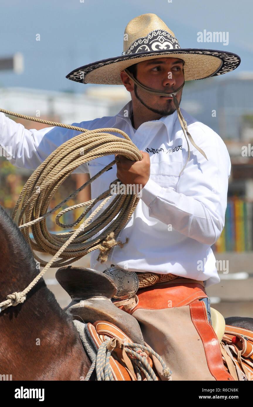Mexican Cowboy Stock Photos Amp Mexican Cowboy Stock Images