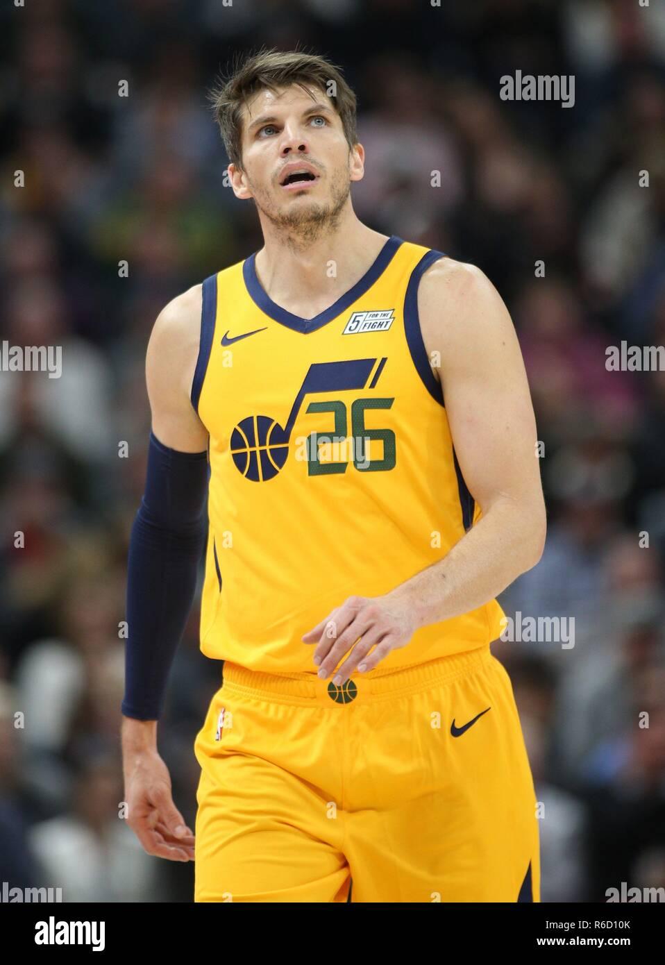 release date: 52584 5f2a3 Salt Lake City, United States. 04th Dec, 2018. Utah Jazz ...