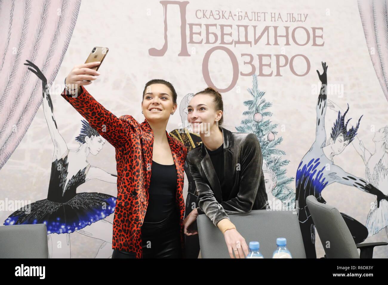 Selfie Yana Sotnikova nude photos 2019