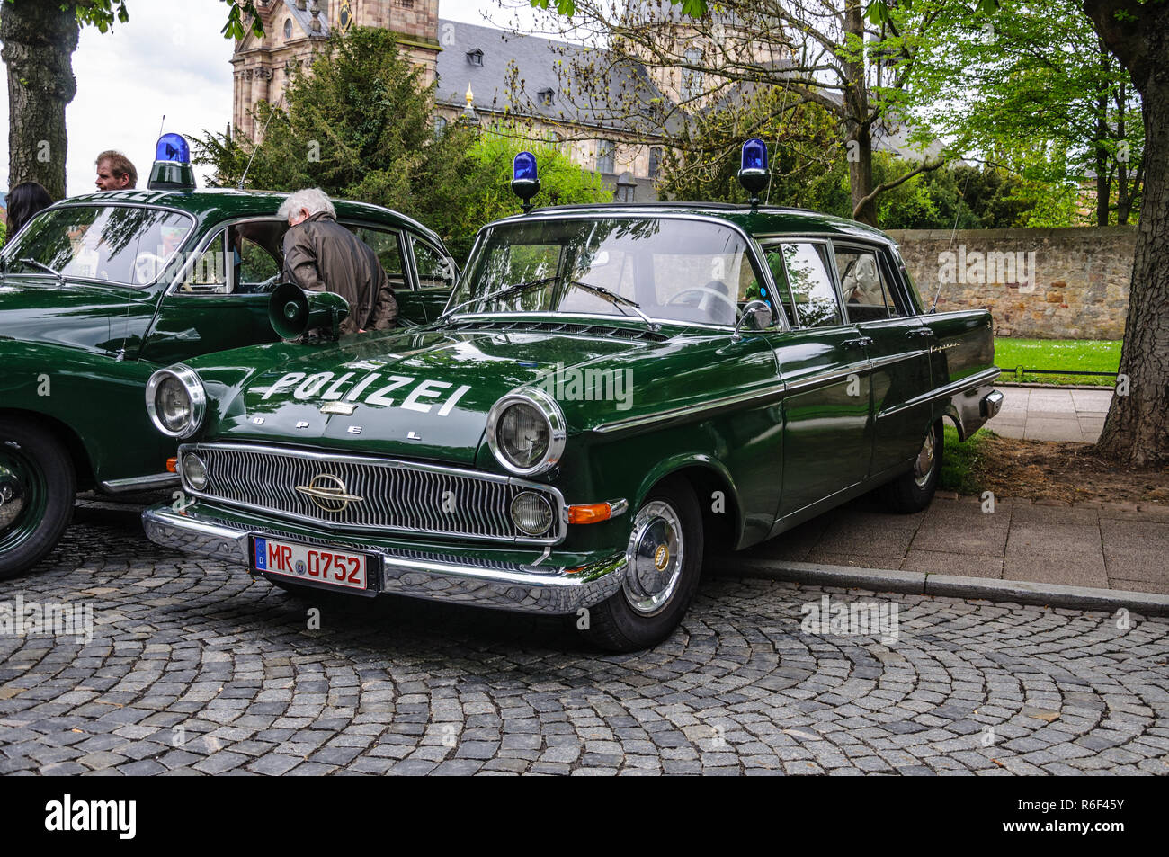 Opel Kapitan High Resolution Stock Photography And Images Alamy