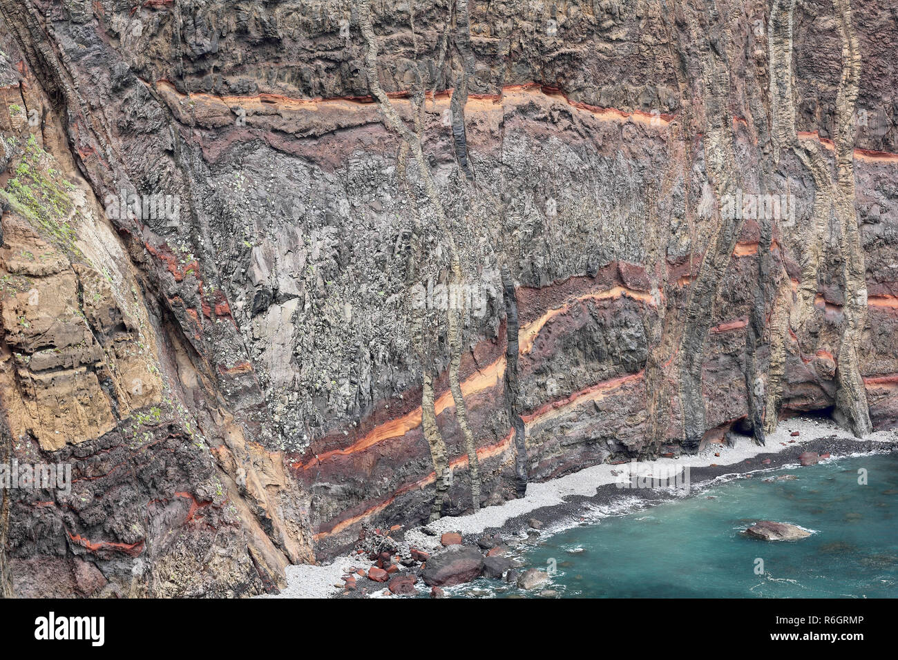 dating volcanic ash layers