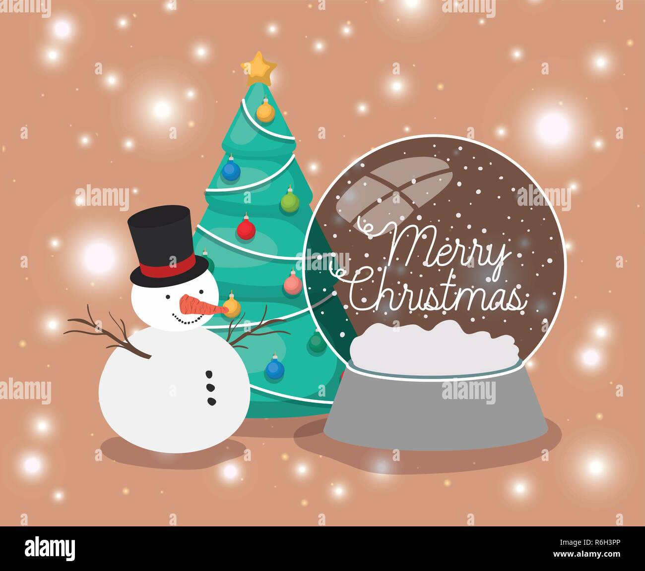 Mery Christmas.Mery Christmas Card Stock Photos Mery Christmas Card Stock