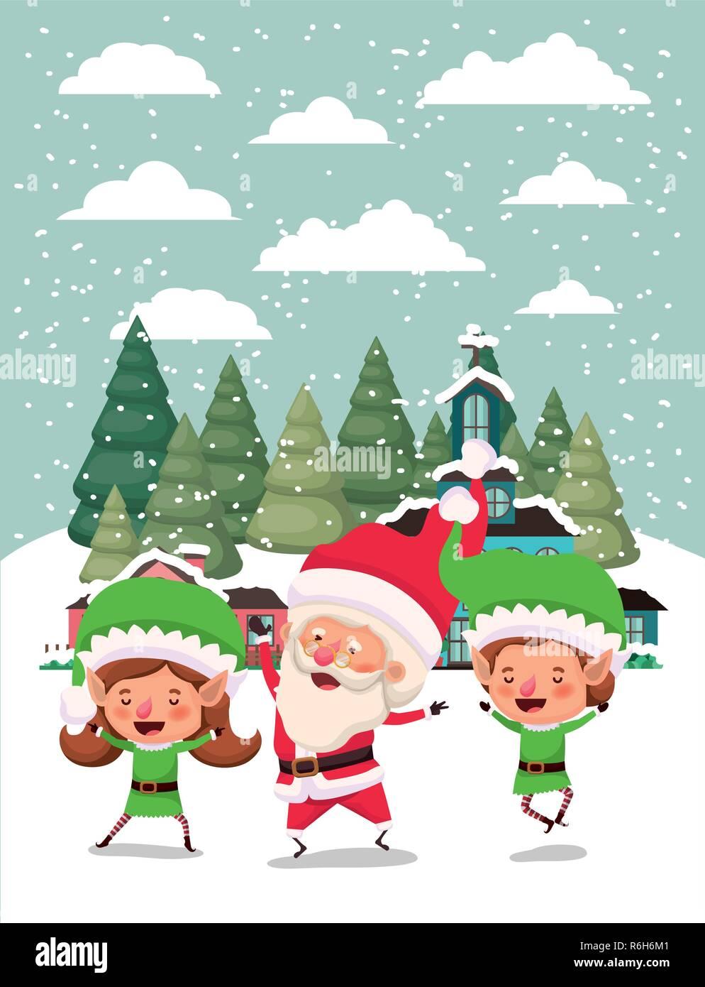 Elfs Stock Photos & Elfs Stock Images