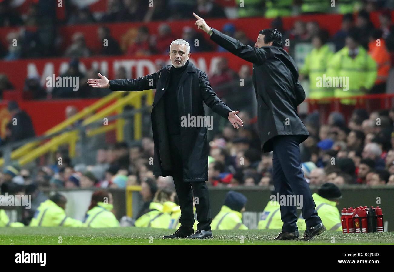Manager Jose Mourinho Stock S & Manager Jose Mourinho