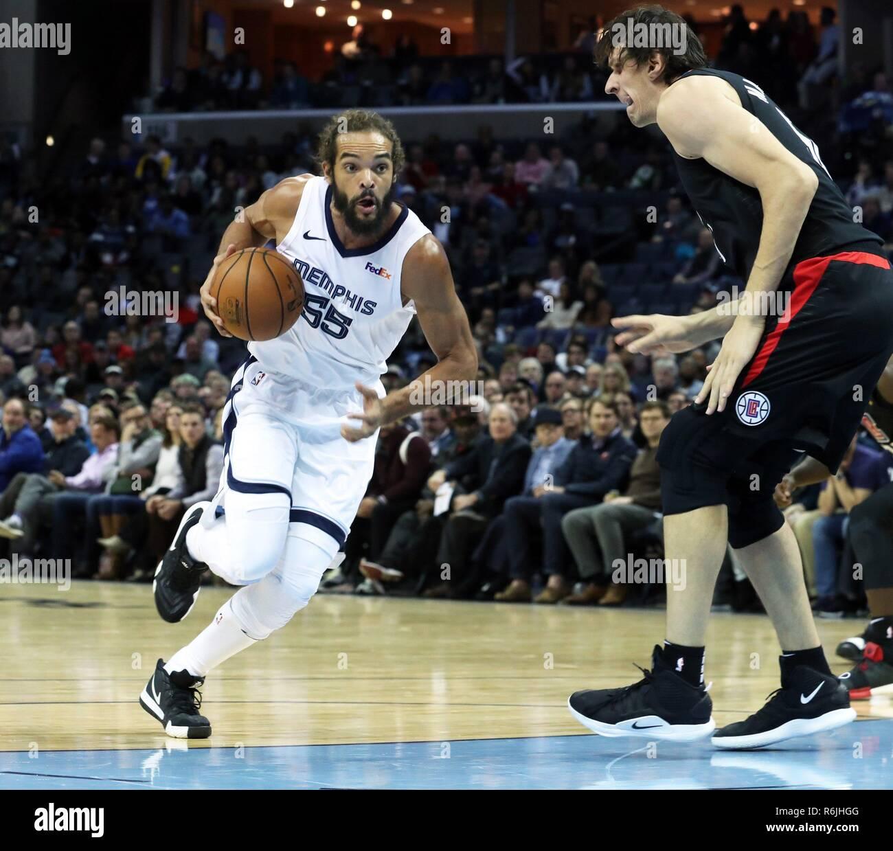 meilleures baskets 546d6 6f300 Memphis, United States. 05th Dec, 2018. Memphis Grizzlies ...