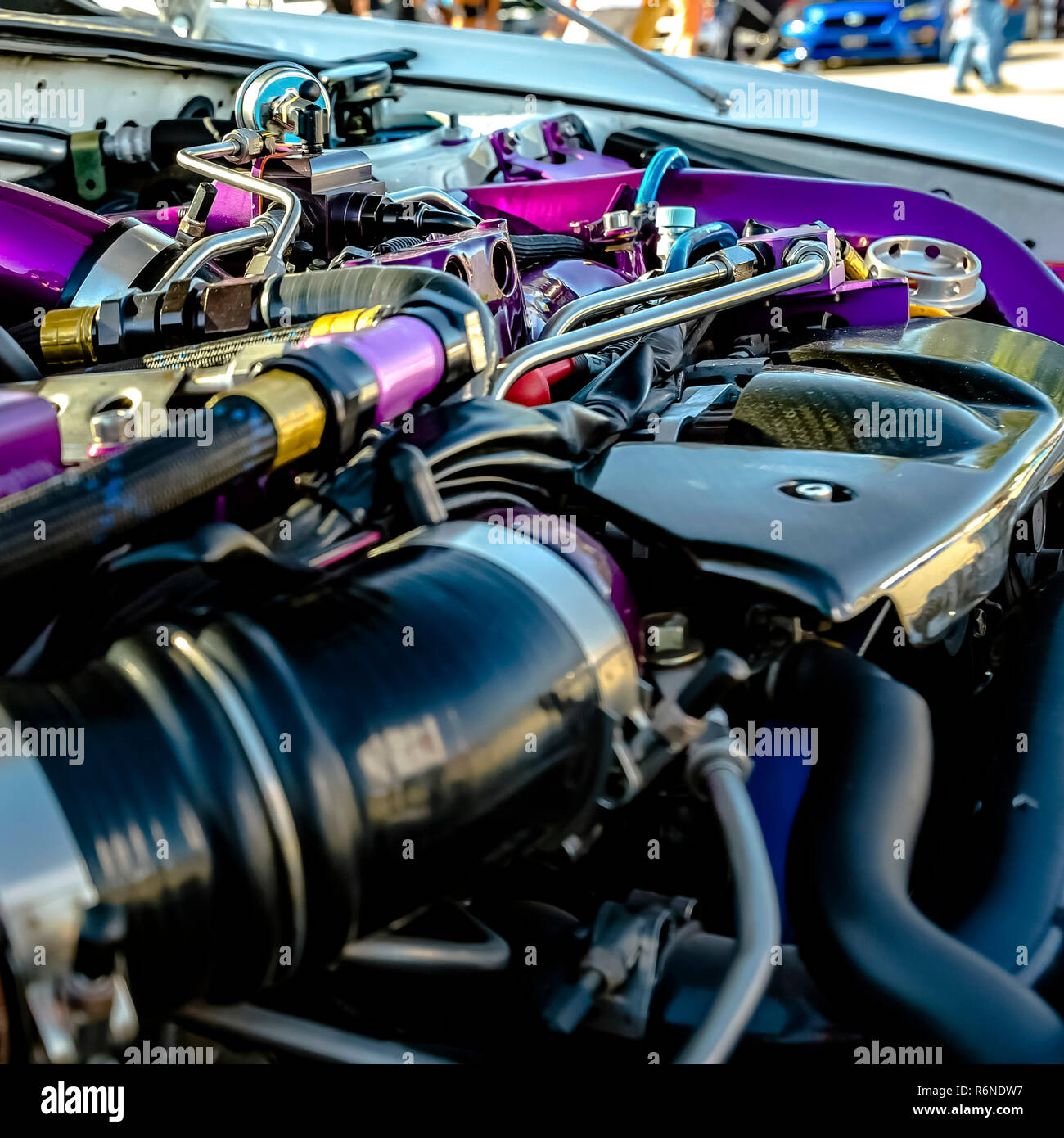 Engine Components Stock Photos & Engine Components Stock